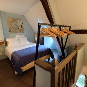 Les Maisons du Puits, Ferienwohnungen  Honfleur - big - 62