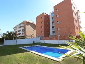 Apartment Playa Dorada Salou