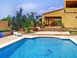 Holiday home Pol 89 L'Ampolla