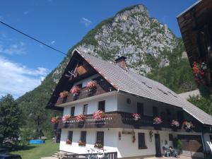 Turisticna kmetija Pri Andreju