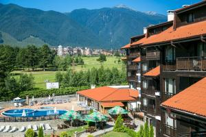Balkan Jewel Resort and SPA, Банско