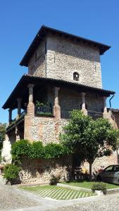B&B La Torre Medioevale