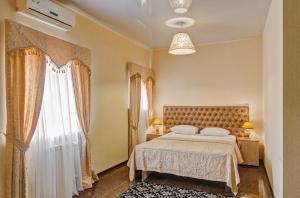 Волгоград - Nairi Hotel