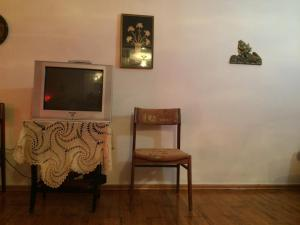 Apartment on Imam Shamil 4, Sukhumi