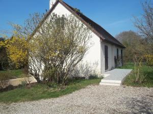 Holiday home Le Gros Chene Ablon