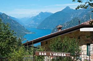 BandB l'Ariosa Lago d'Idro