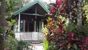 Mi Casa Ijen Guest House, Гостевые дома  Licin - big - 4