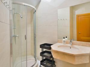 Apartment Ed. Corona, Appartamenti  Marbella - big - 9