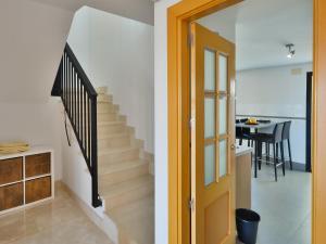Apartment Ed. Corona, Appartamenti  Marbella - big - 7