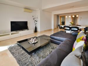 Apartment Ed. Corona, Appartamenti  Marbella - big - 4