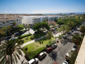 Apartment Ed. Corona, Appartamenti  Marbella - big - 24