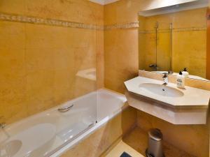Apartment Ed. Corona, Appartamenti  Marbella - big - 23