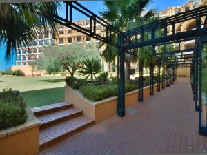 Apartment Ed. Corona, Appartamenti  Marbella - big - 16