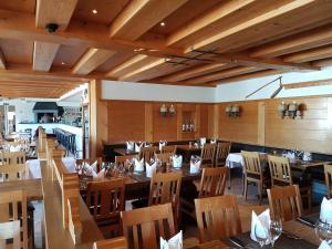 Hotel Vorab, Hotels  Flims - big - 41
