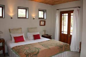 Little Samadhi Karoo Retreat