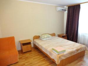 Sutkoff Apart Hotel