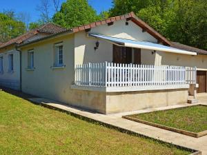 Villa Saint-Pardoux-la-Rivière