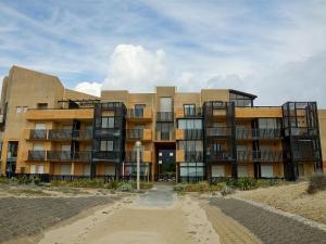 obrázek - Apartment Horizon Marin.5