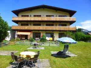 obrázek - Haus Alpenland