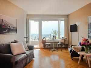 Apartment Double Room Modern.2, Appartamenti  Ascona - big - 12