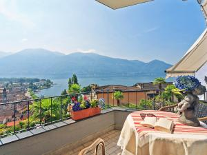 Apartment Double Room Modern.2, Appartamenti  Ascona - big - 11