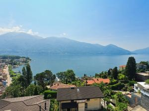 Apartment Double Room Modern.2, Appartamenti  Ascona - big - 5