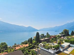 Apartment Double Room Modern.2, Appartamenti  Ascona - big - 2