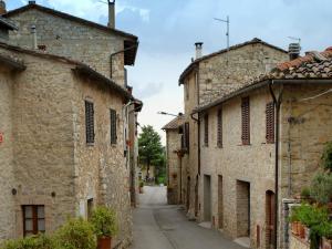Apartment Casa Selvolini Lecchi in Chianti - Gaiole in Chianti