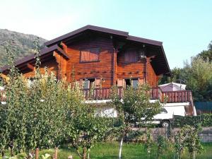 Holiday home Flavio Schignano