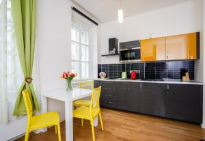 Прага - VSG Apartment