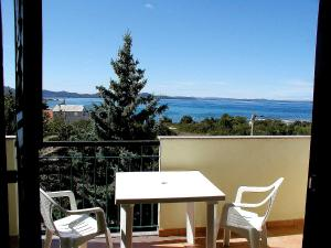 Apartment Bellavista-Enio.4, Apartments  Zadar - big - 2