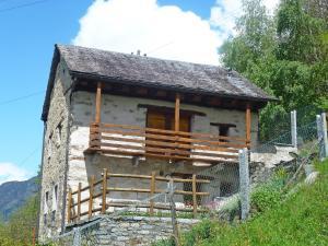 Holiday home Pontronet Sant' Anna-Val Pontirone