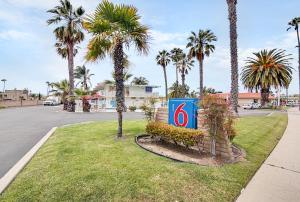 obrázek - Motel 6 Ventura Beach
