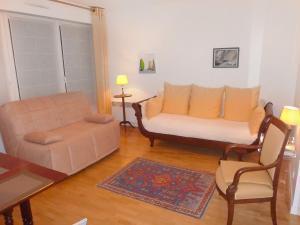 Apartment Paris