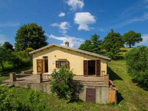 Holiday home Grilli Scansano