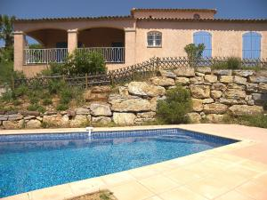 Holiday home Les Chenes A Valcros III La Londe Les Maures