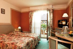 Hotel Restaurant A la Vignette