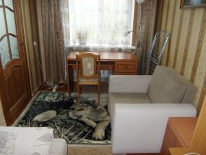 Апартаменты Two bedroom на Машерова 57 - фото 3