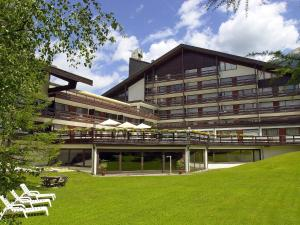 Apartment Birkenwald.10, Apartmány  Seefeld in Tirol - big - 1