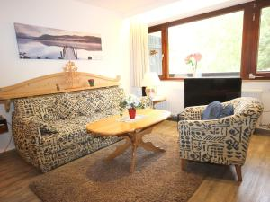Apartment Birkenwald.10, Apartmány  Seefeld in Tirol - big - 14