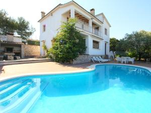 Holiday home Villa Rosa Canyelles