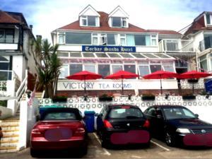 obrázek - Torbay Sands Hotel