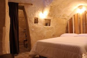 Saxum - Residenze del Caveoso