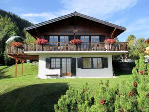 Holiday home L'alouette Nendaz Station