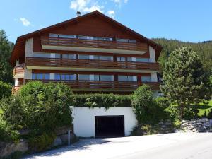 La Rocca A/B/C/D - Hotel - Randogne