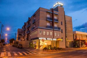 Hotel Toyo Inn