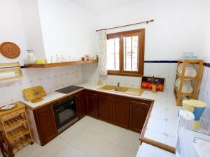 Holiday Home Casa Sanso, Holiday homes  Porto Cristo - big - 11