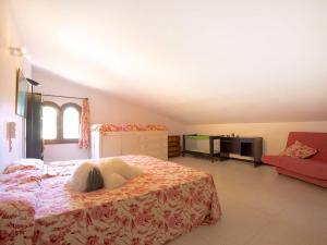 Holiday Home Casa Sanso, Holiday homes  Porto Cristo - big - 8