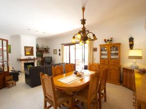 Holiday Home Casa Sanso, Holiday homes  Porto Cristo - big - 6