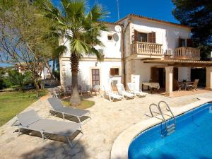 Holiday Home Casa Sanso, Holiday homes  Porto Cristo - big - 5